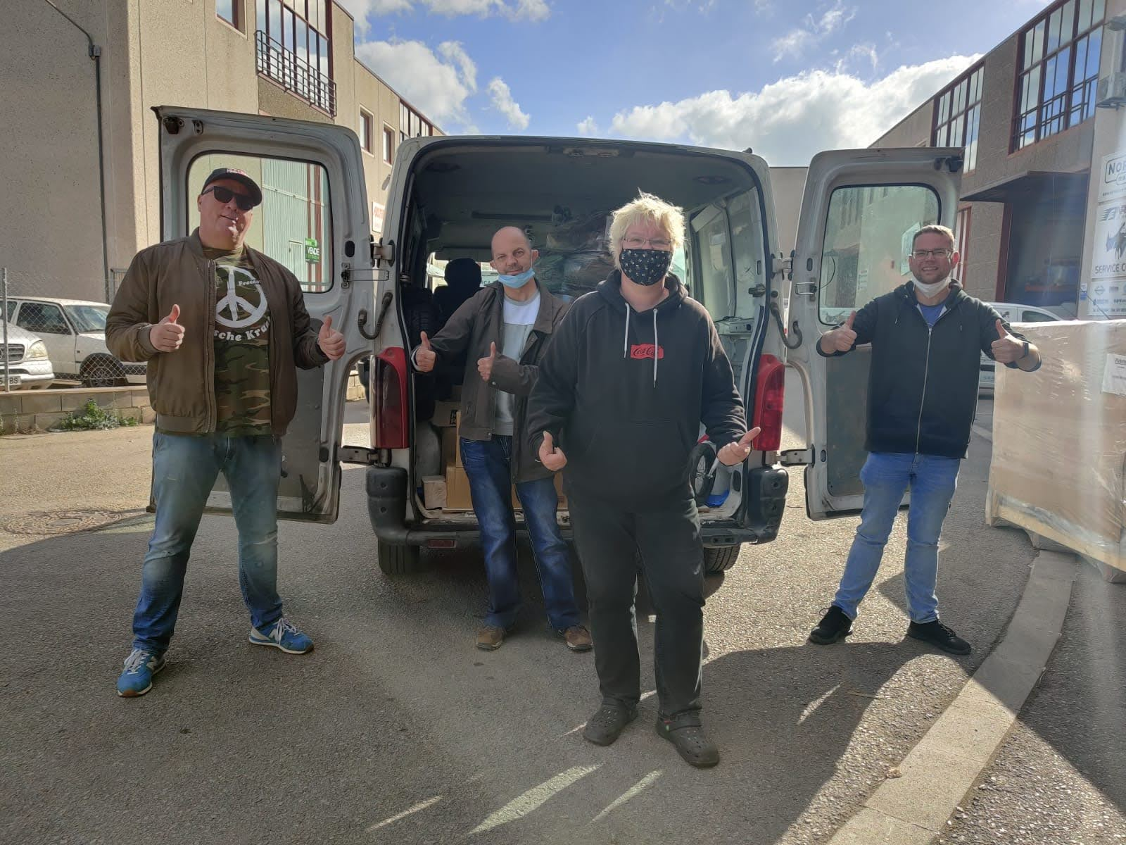 Kölsche Kraat hilft e.v - Hilfe für Kinder in Mallorca